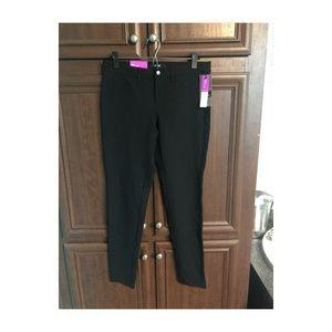 Mossimo Black Skinny Jeans